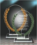 Wreath Award  Employee Awards